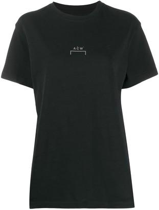 A-Cold-Wall* printed logo T-shirt