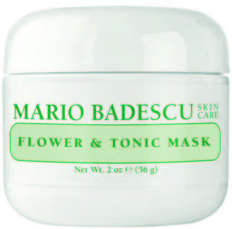 Mario Badescu Flower And Tonic Mask 56G
