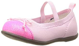 Osh Kosh Penny-G Ballet Flat (Toddler/Little Kid)