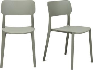 Urbia Dino Side Chair