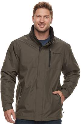 Free Country Men's Multi Ripstop Midweight Jacket