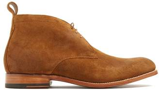 Marcus suede desert boots