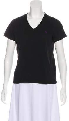 Ralph Lauren Sport Short Sleeve T-Shirt