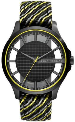 Armani Exchange M 2402 ウォッチステーションインターナショナル ファッショングッズ