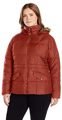 Columbia Women's Plus-Size Lone Creek Plus Size Jacket