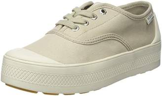 Palladium Women s SUB Low Canvas Femme Trainers 2f848b47a