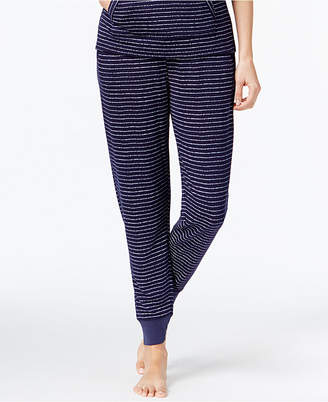 Nautica French Terry Jogger Pajama Pants $48 thestylecure.com