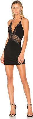 h:ours Eden Lace Dress