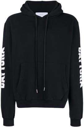 Stampd Slam hoodie