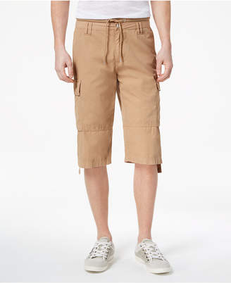 GUESS Men's Boyd Cargo Shorts