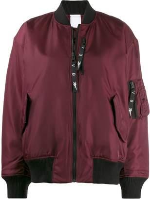 Reebok x Victoria Beckham x Victoria Beckham bomber jacket