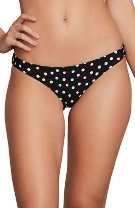 Volcom On the Dot Hipster Bikini Bottoms