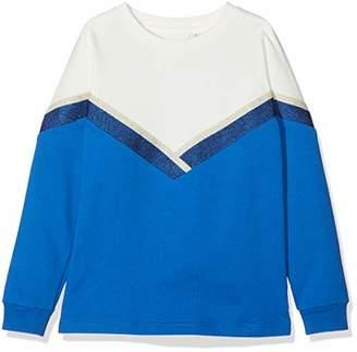Name It Girl's 13159693 Sweatshirt,(Manufacturer Size: -128)