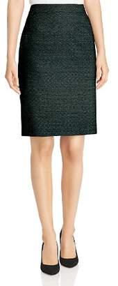 BOSS Virafia Houndstooth Skirt