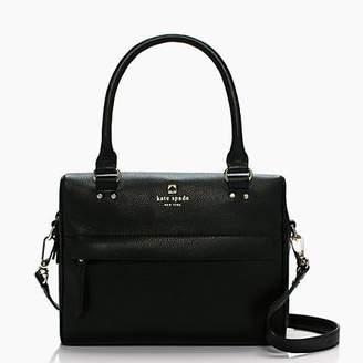 Kate Spade new york Grant Park Hadlen Leather Satchel Handbag