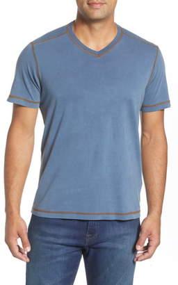 Agave Casper V-Neck T-Shirt