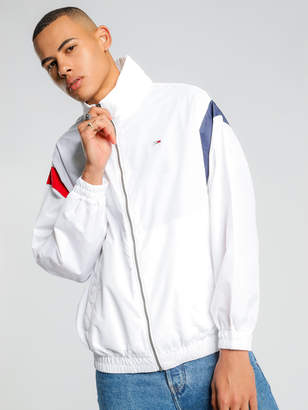Tommy Hilfiger Tommy Classics Jacket in White