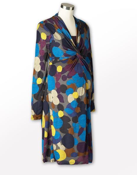 Boden Maternity Easy Jersey Dress