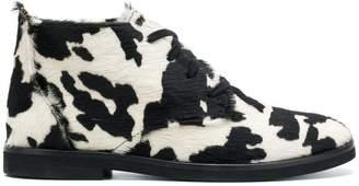 Tomas Maier gaucho desert boot