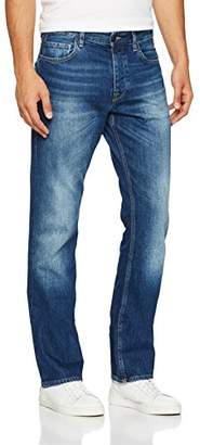 BOSS Orange Men's Orange25 Jeans, Blue (Medium 426), W30/L32