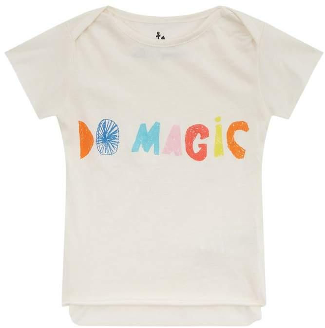 Noe & Zoe Magic Logo T-Shirt