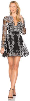 Thurley Paisley Princess Dress