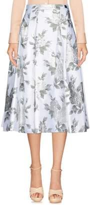 Class Roberto Cavalli 3/4 length skirts - Item 35367989QI