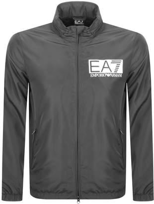 Emporio Armani Ea7 EA7 Visibility Jacket Grey