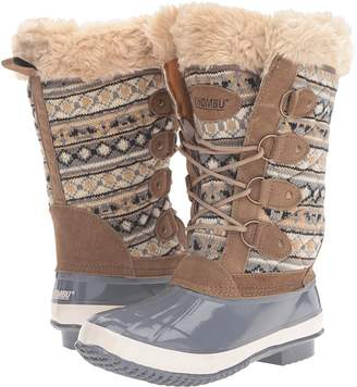 Khombu Andie Women's Boots