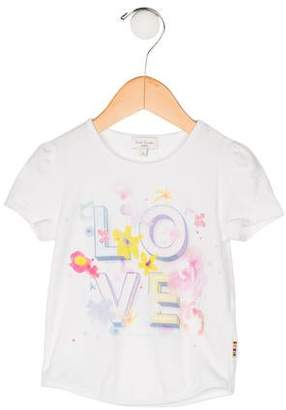 Paul Smith Girls' Printed Top