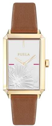 Furla Women's Diana Analog Quartz Watch, 22mm