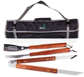 NCAA ONIVA 3 Piece BBQ Tool Set with Tote