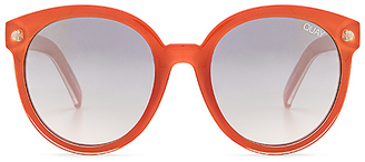 Quay High Tea in Orange. $55 thestylecure.com