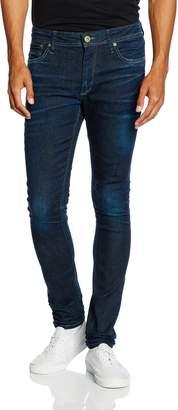 Jack and Jones Liam Original 972 Men's Jeans Blue 12111083, Size: