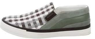 Louis Vuitton Twister Monogram Sneakers