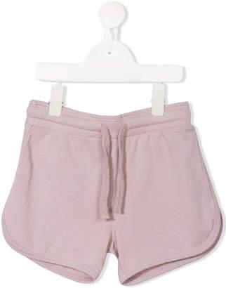Stella McCartney classic drawstring shorts