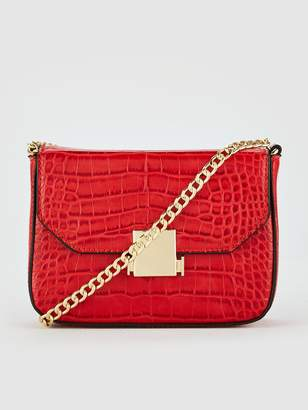 Very Pixie Boxy Bag - Red