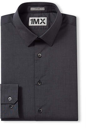 Express Slim Textured 1Mx Shirt
