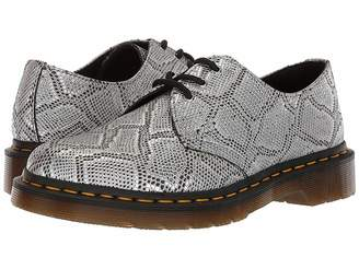 Dr. Martens V 1461 MET Women's Lace up casual Shoes
