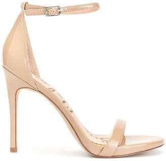 Sam Edelman Ariella patent heeled sandals