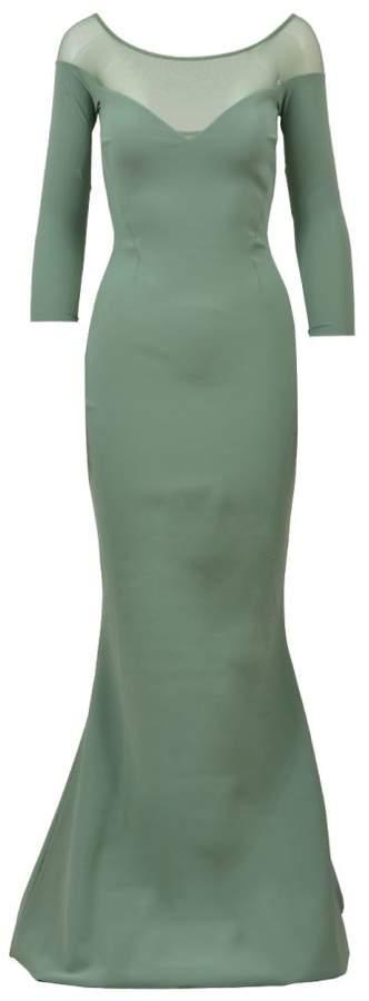 La Petit Robe Di Chiara Boni Zefira Gown