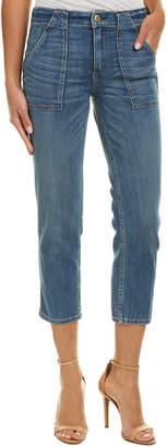 Level 99 Becky Kallista Cropped Trouser