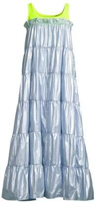 Sandy Liang Pianos Tank Maxi Dress