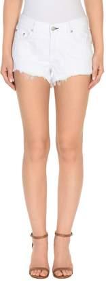Rag & Bone Denim shorts - Item 42654231DL
