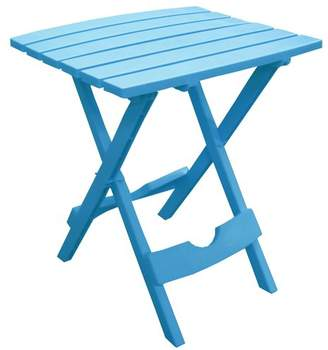 Andover Mills Kight Folding Plastic Side Table