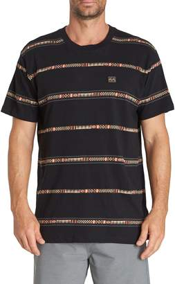 Billabong Atlas Crewneck T-Shirt