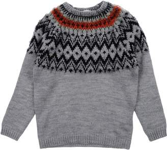 Scout Sweaters - Item 39853764ME