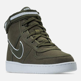 Nike Boys' Grade School Vandal High Supreme Casual Shoes