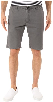 Quiksilver Everyday Chino Walkshorts $39.50 thestylecure.com