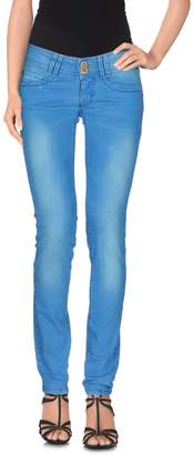 Phard Denim pants - Item 42546719